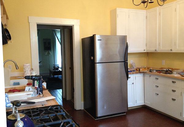 fridgeview